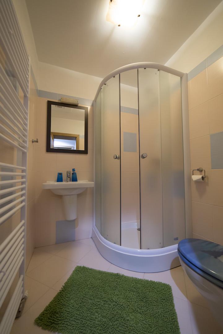 Izba č. 3 Rodinná suite pre 4 osoby