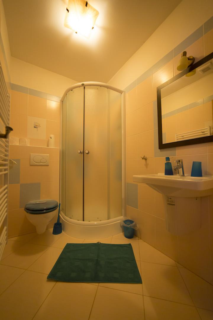 Izba č. 6 Jednolôžková izba
